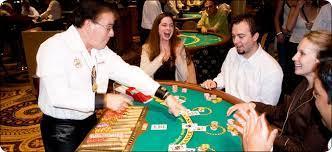 Backgammon Gambling