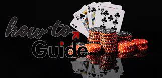 A Poker Education is Key to Success