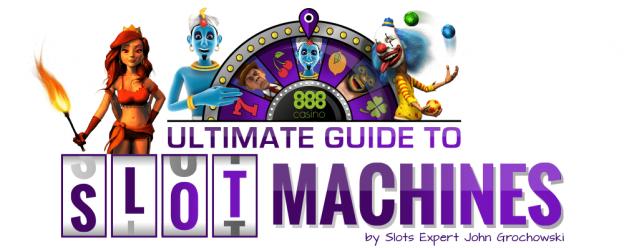 Slot Machine Basics